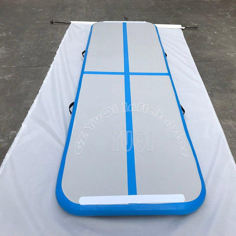 mat air track floor tumbling mat inflatable air track