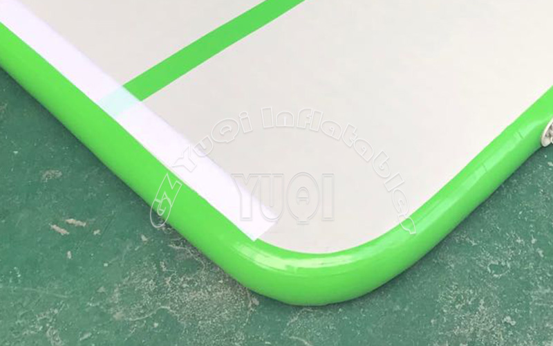 YUQI-Cheap Inflatable Gymnastics Track Factory Floor Tumbling Mat-7