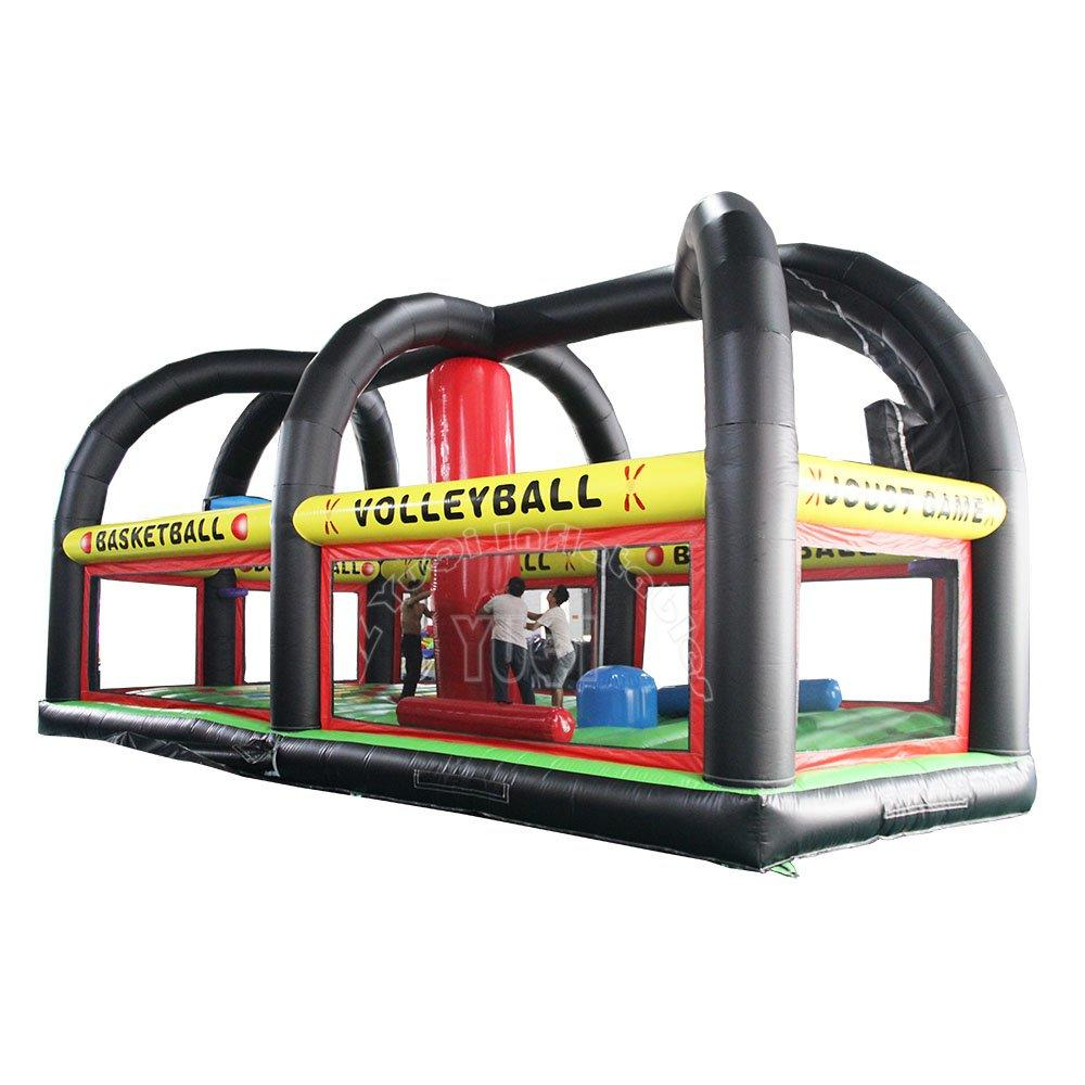 New design Sport games inflatable funny adult ball games, sport games for kids YQ65