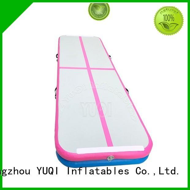 Wholesale tumbling  YUQI Brand