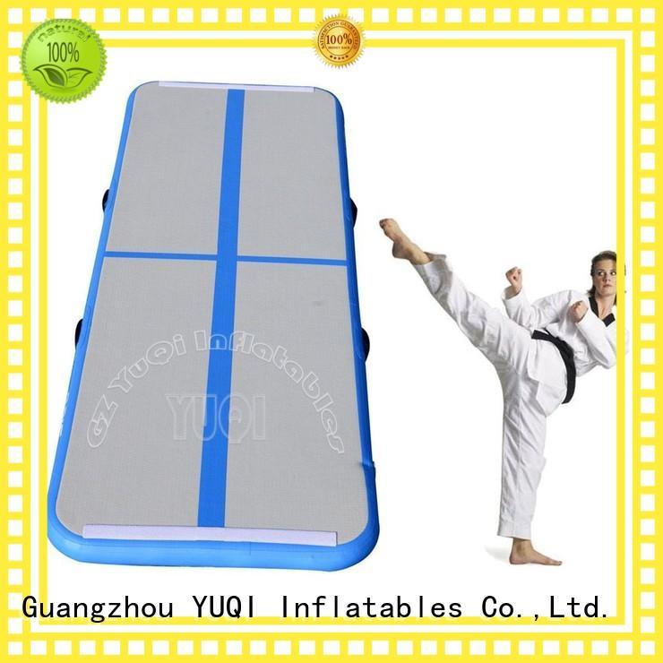 YUQI Brand very air track popular
