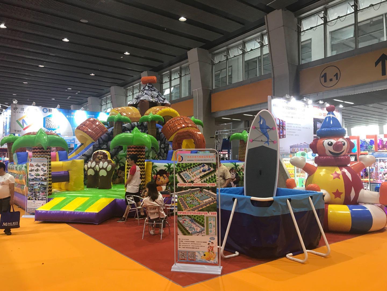 YUQI-Exhibition Picture-1   Exhibition Manufacture-3