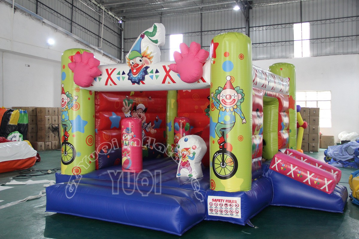 YUQI-Find Kids Bounce House Commercial Bounce House For Sale From