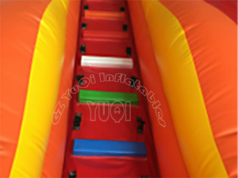 YUQI-Yq45 Cute Bee Inflatable Bounce House Combo For Kids-4