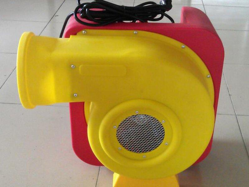 YUQI-Yq45 Cute Bee Inflatable Bounce House Combo For Kids-14