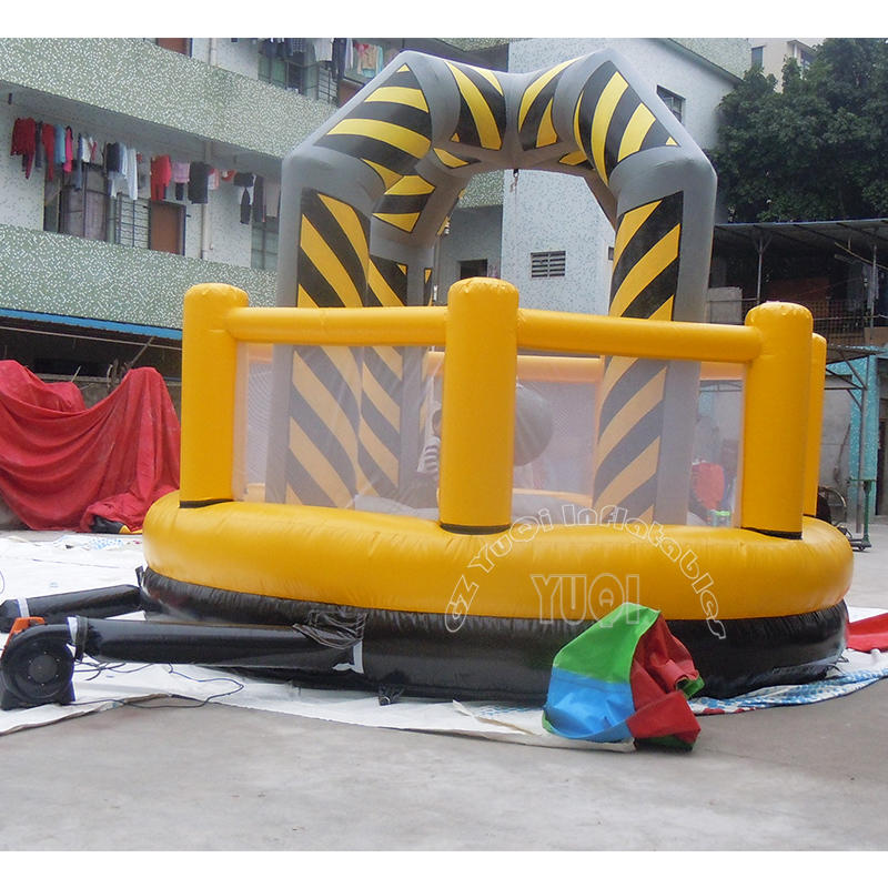 YQ672 New kids Inflatable Sport Games of YQ factory in Hot sale