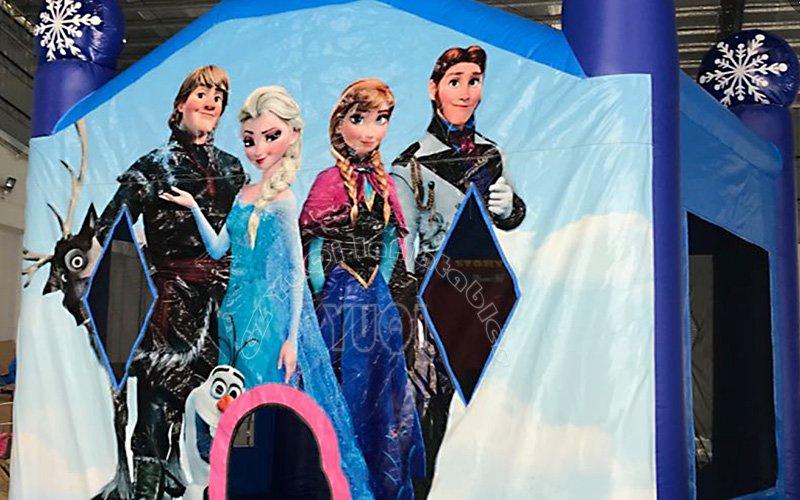 YUQI-Find Inflatable Theme Park Inflatable World Amusement Park-7