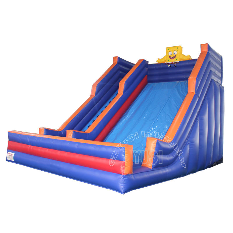 Giant 30 foot inflatable slide for sale YQ354