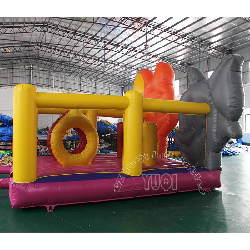 Tom&Jerry inflatable bouncer for sale YQ582