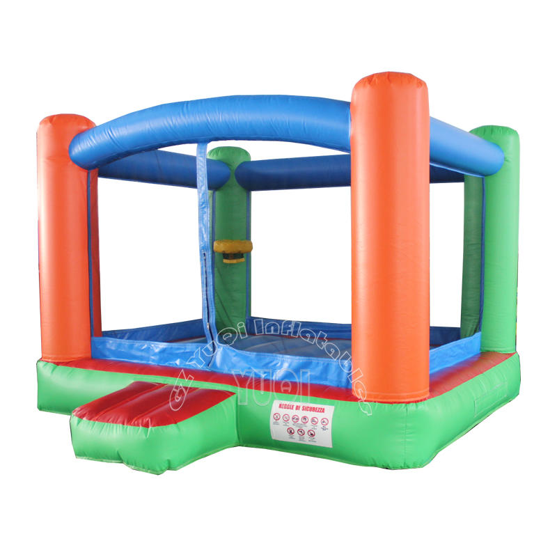 Funny inflatable bouncer for kids YQ585