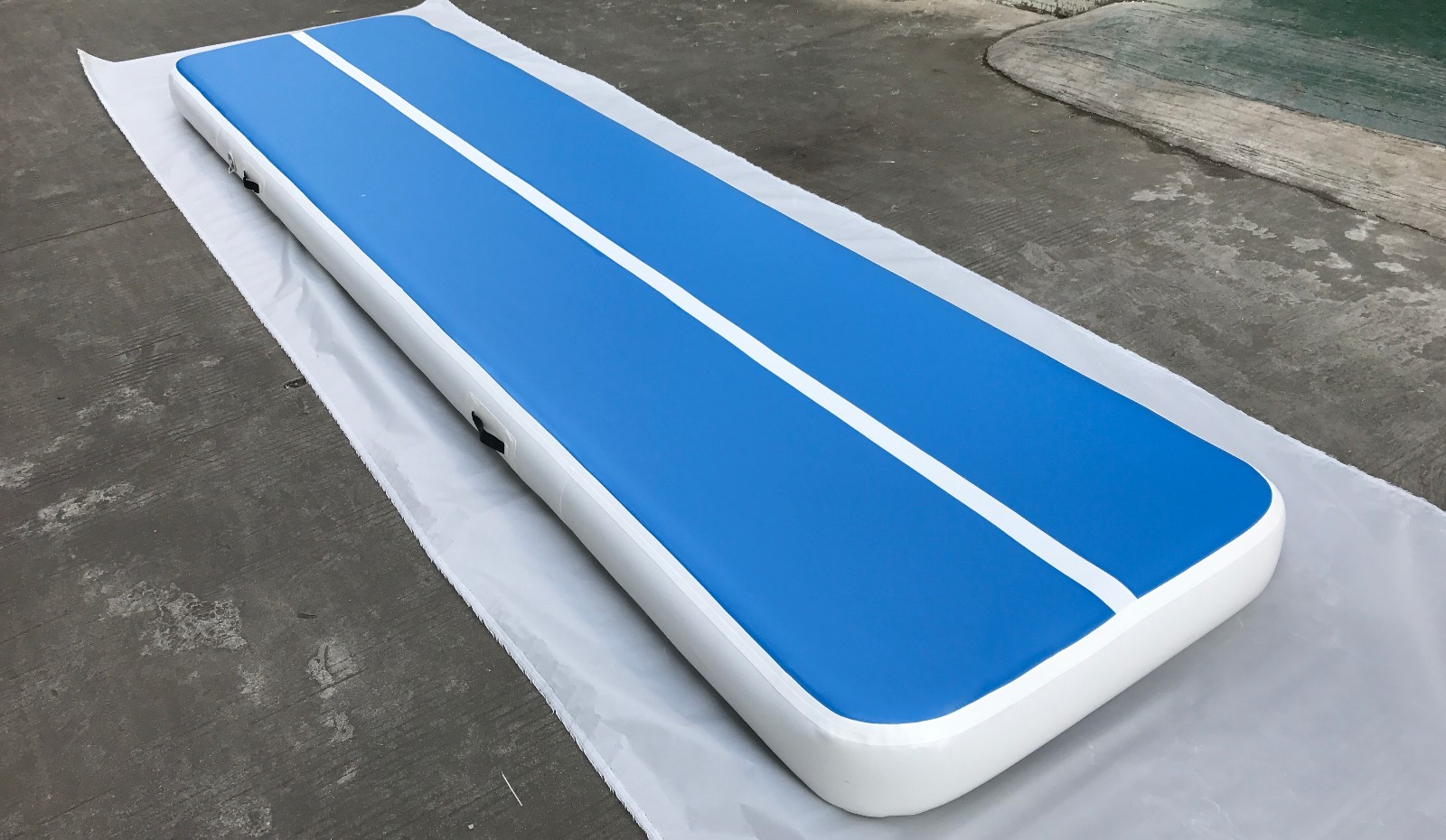YUQI-High-quality Inflatable Air Track | Yuqi Gymnastic