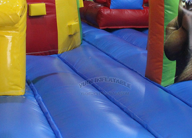YUQI-Find Blow Up Slide Outdoor Inflatable Water Slide From Yuqi-3