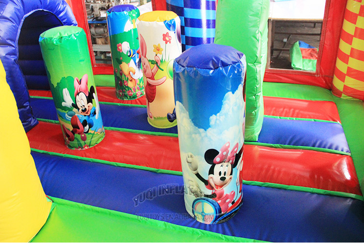 YUQI-Find Jump And Slide Bouncer For Sale Backyard Inflatable