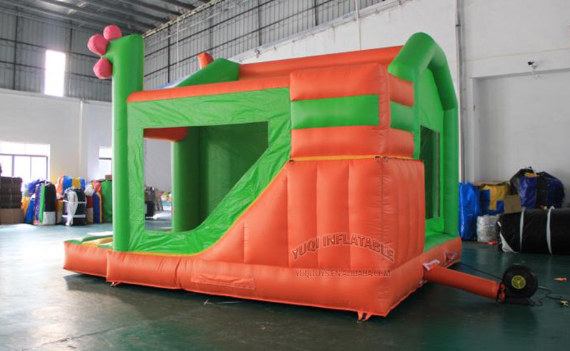 YUQI-Manufacturer Of Inflatable Bounce House Water Slide Combo | Yuqi