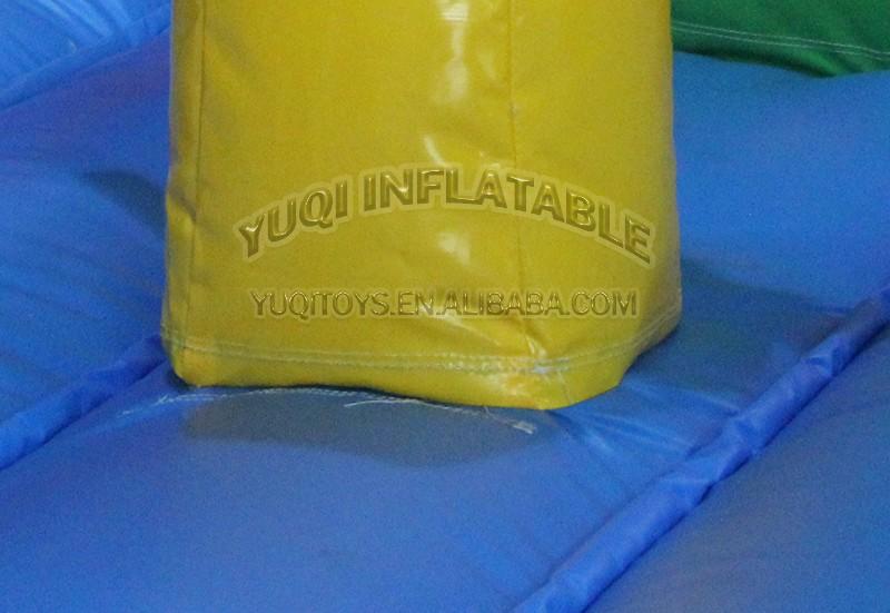 YUQI-Manufacturer Of Inflatable Bounce House Water Slide Combo | Yuqi-4