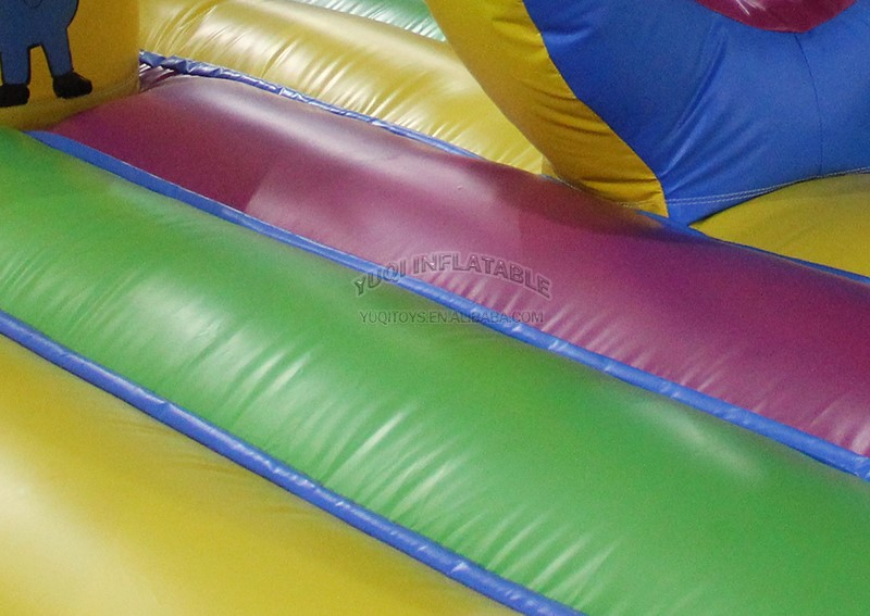 YUQI-Best Amusement Park Inflatable Slide Yuqi Adult Inflatable-5