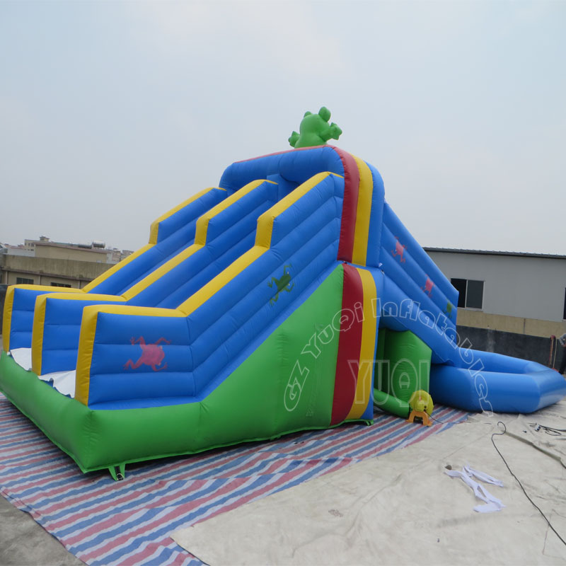 YUQI-Inflatable Water Fun Yuqi Amusement Park From Theme Inflatable-1
