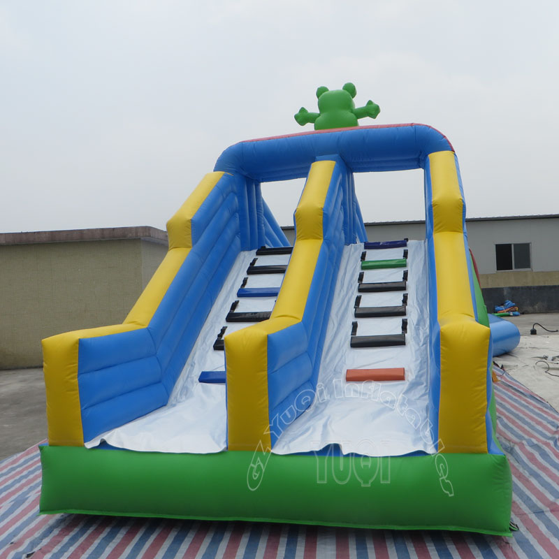 YUQI-Inflatable Water Fun Yuqi Amusement Park From Theme Inflatable-2