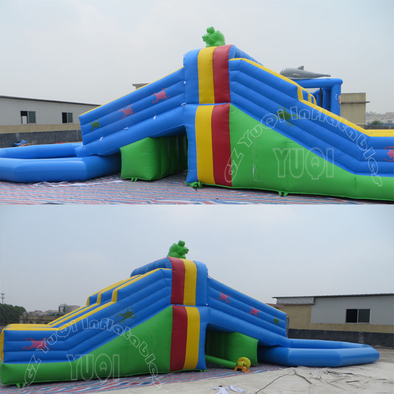 YUQI-Inflatable Water Fun Yuqi Amusement Park From Theme Inflatable-14