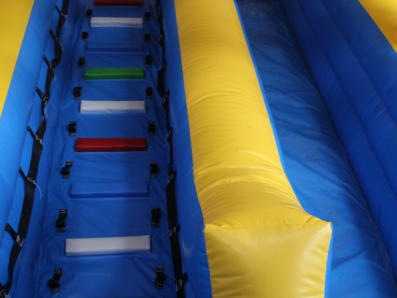 YUQI-Professional Inflatable Water Fun Inflatable Water Park | Supplier-4