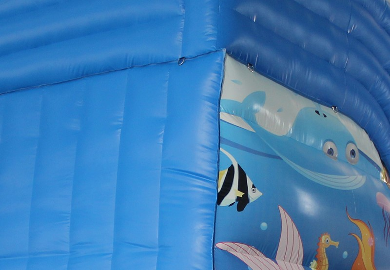 YUQI-Professional Inflatable Water Fun Inflatable Water Park | Supplier-9