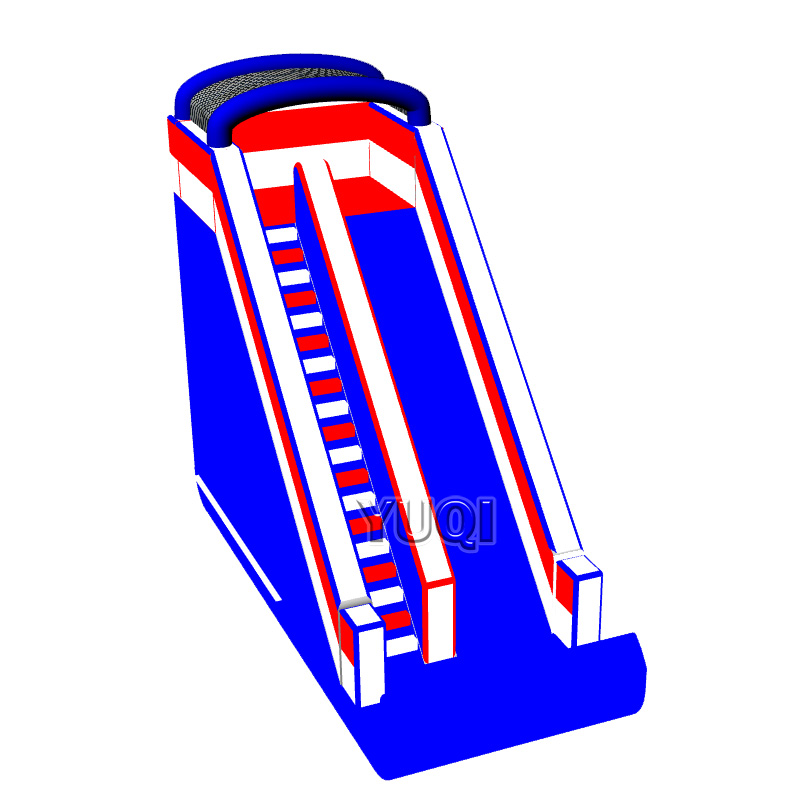 YUQI-High-quality Inflatable Air Track | Yuqi Best Quality Inflatable Bouncer