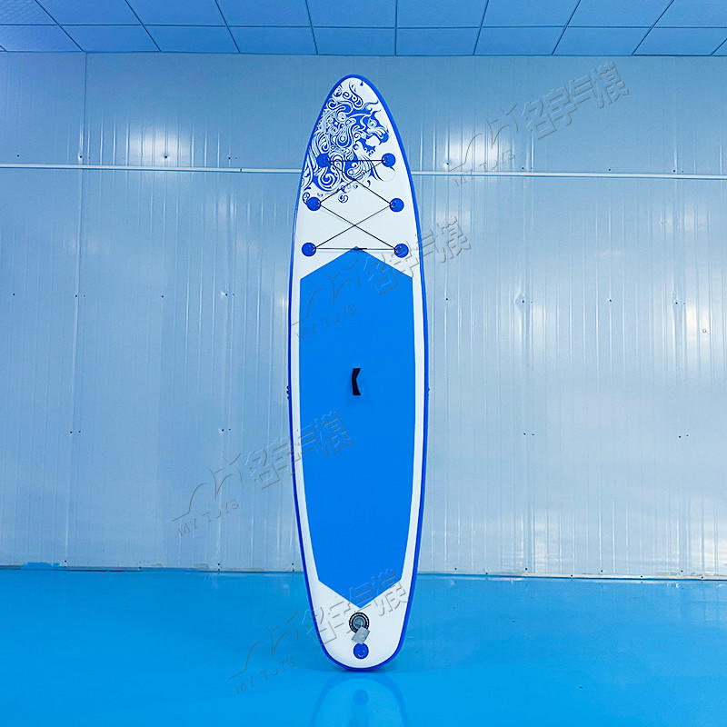 11ft Paddle Board Inflatable Paddle Boards for Adults Inflatable Sup Inflatable Stand Up Paddle Board