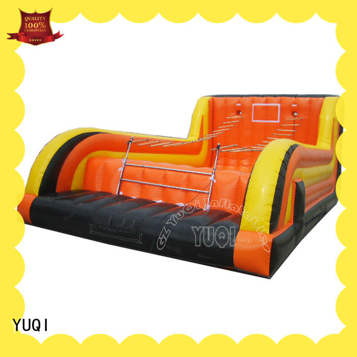 durable inflatable balloons bed factory for birthday parties