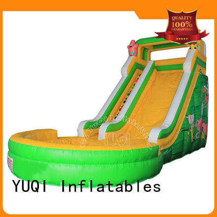 YUQI durable inflatable party rentals wholesale for park