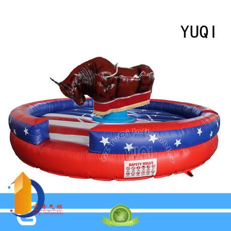 YUQI Top giant soccer ball company for kid