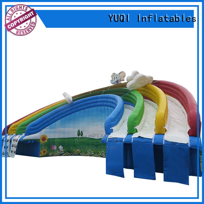 professional intex play center funny supplier for carnivals