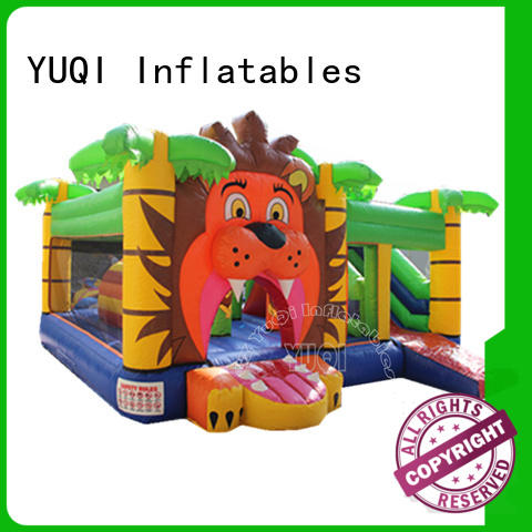 Top adult moon bounce animal company for birthday parties