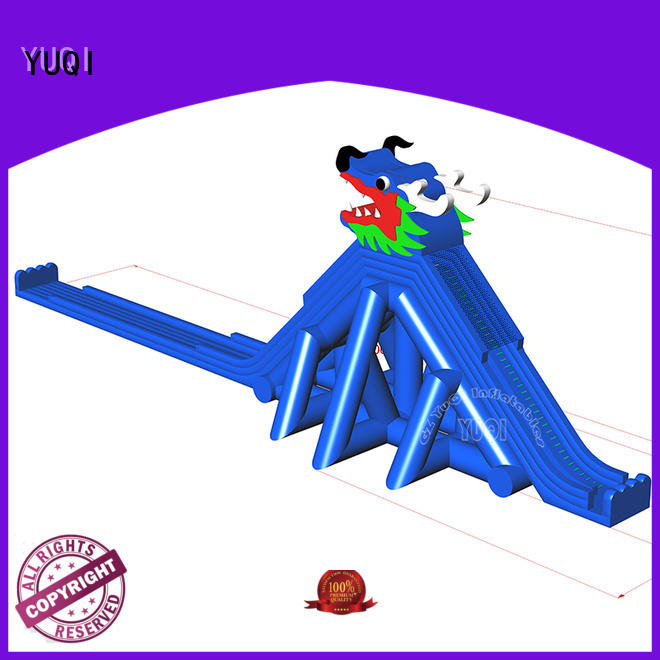 YUQI durable inflatable rentals near me manufacturer for birthday parties