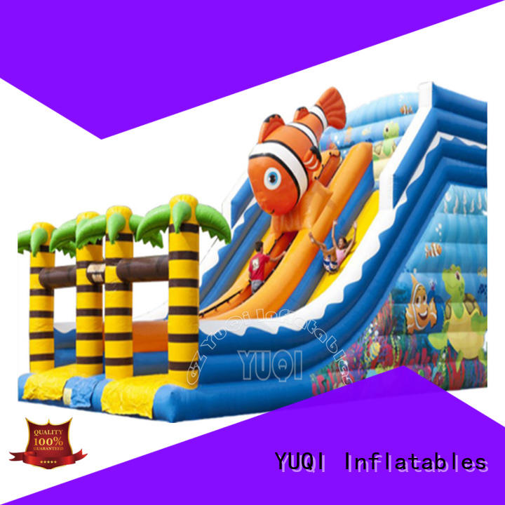 Latest moon bounce rental forest Suppliers for festivals
