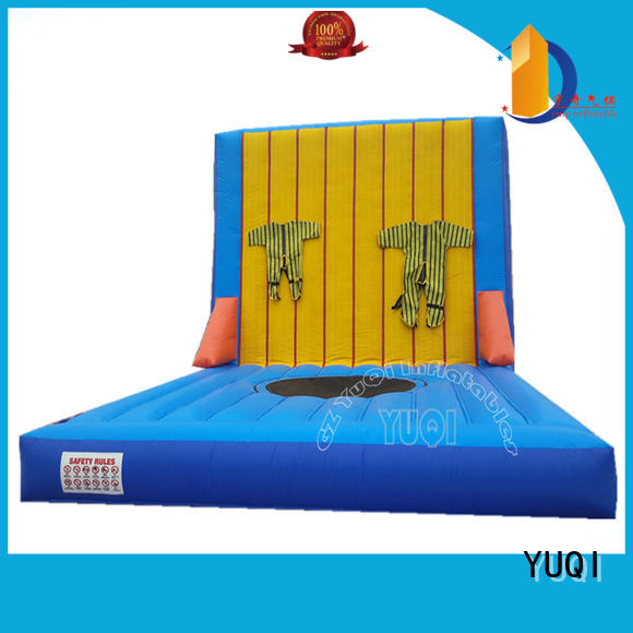 sport inflatable games for adults adult YUQI company