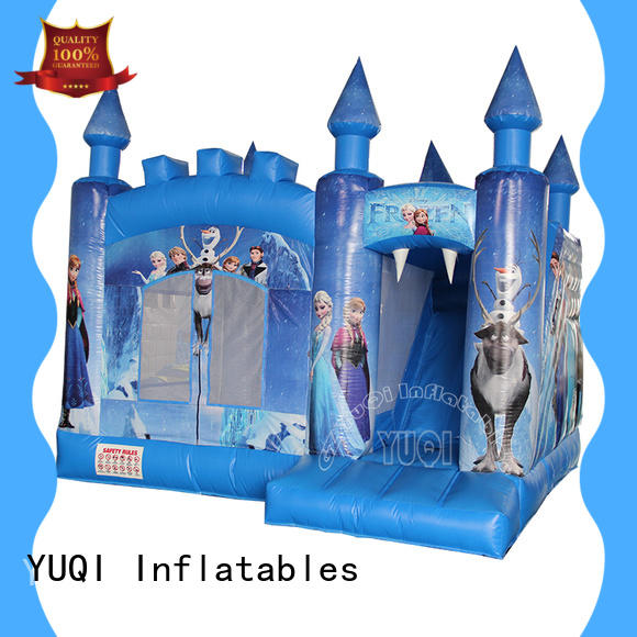 Wholesale princess inflatables play wholesale for birthday parties