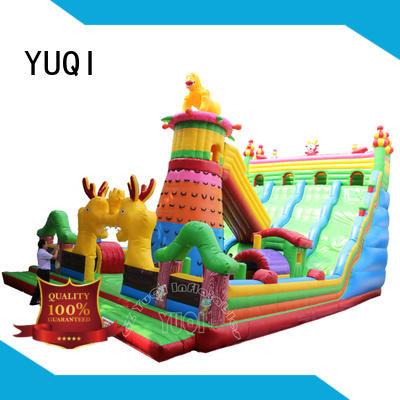 Best inflatable amusements for sale amusement customization for park